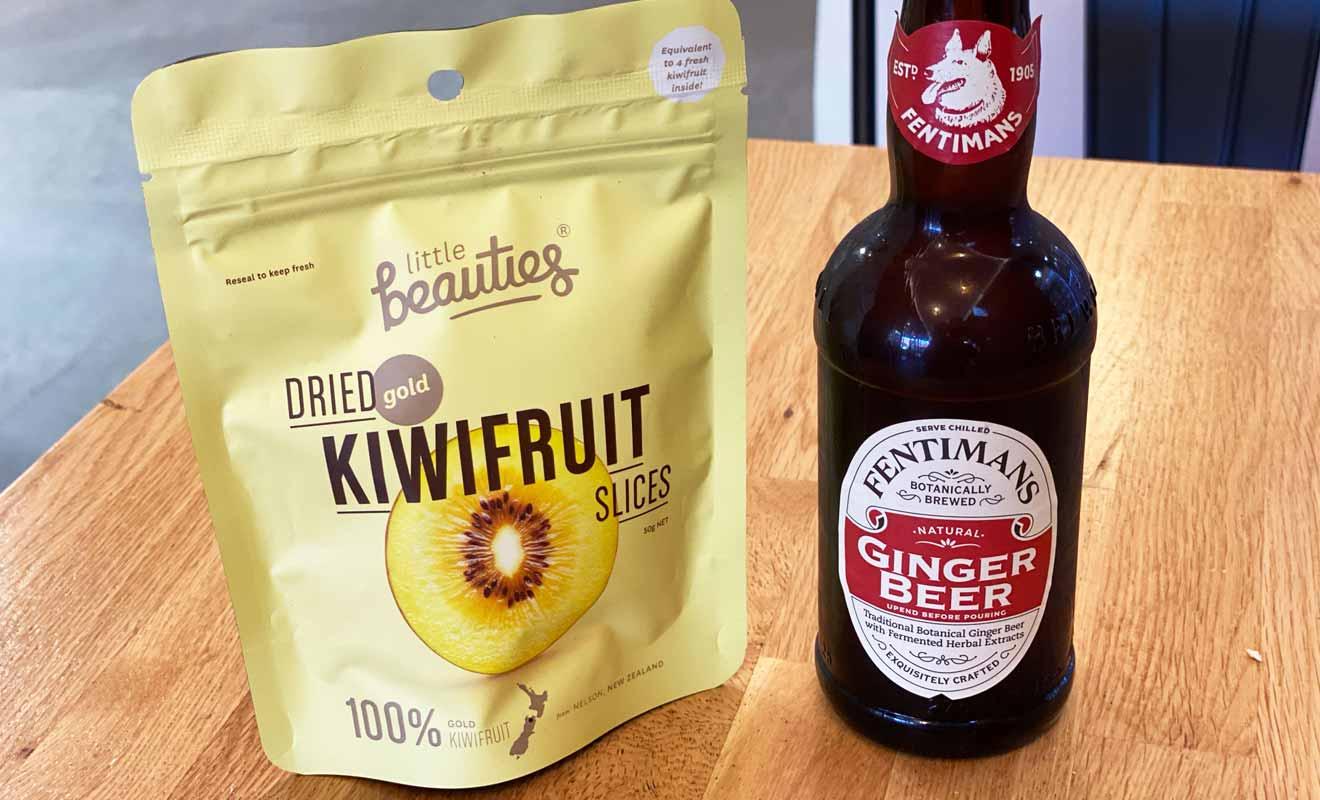 Visiter un supermarché en Nouvelle-Zélande est une expérience à part entière !