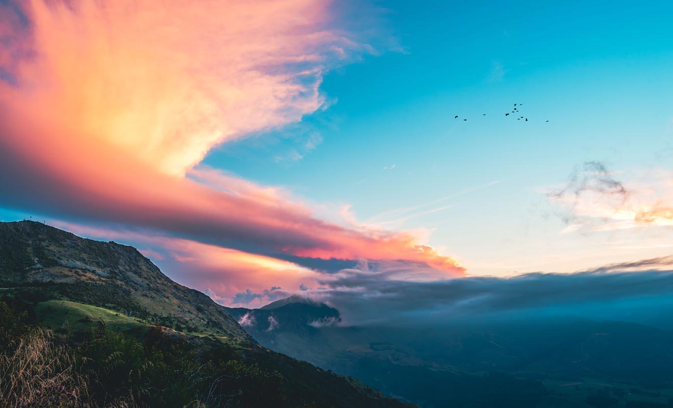 La plupart des voyageurs se focalisent sur les randonnées d'Abel Tasman en oubliant Golden Bay.