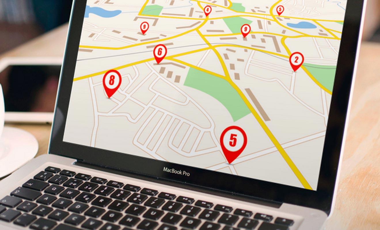 Avant de se précipiter sur une annonce immobilière, commencez par visiter la ville et essayez de trouver un hébergement proche de votre lieu de travail.
