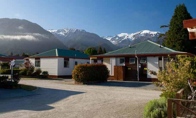 Pour profiter du confort d'un appartement, Kiwipal vous recommande de louer un motel.