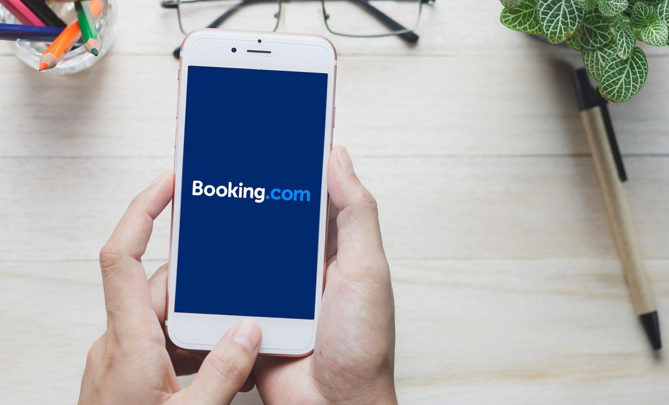 Kiwipal vous recommande la réservation d'hôtels sur booking.com afin de bénéficier des tarifs les plus attractifs du marché, mais surtout de l'annulation gratuite jusqu'à 24h à l'avance.