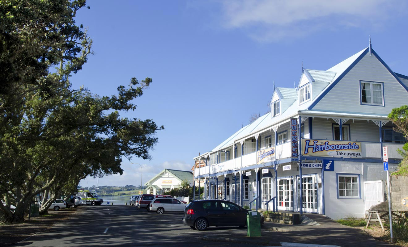 Si vous voyagez en famille, vous avez tout intérêt à privilégier les hôtels restaurants qui vous feront gagner du temps.