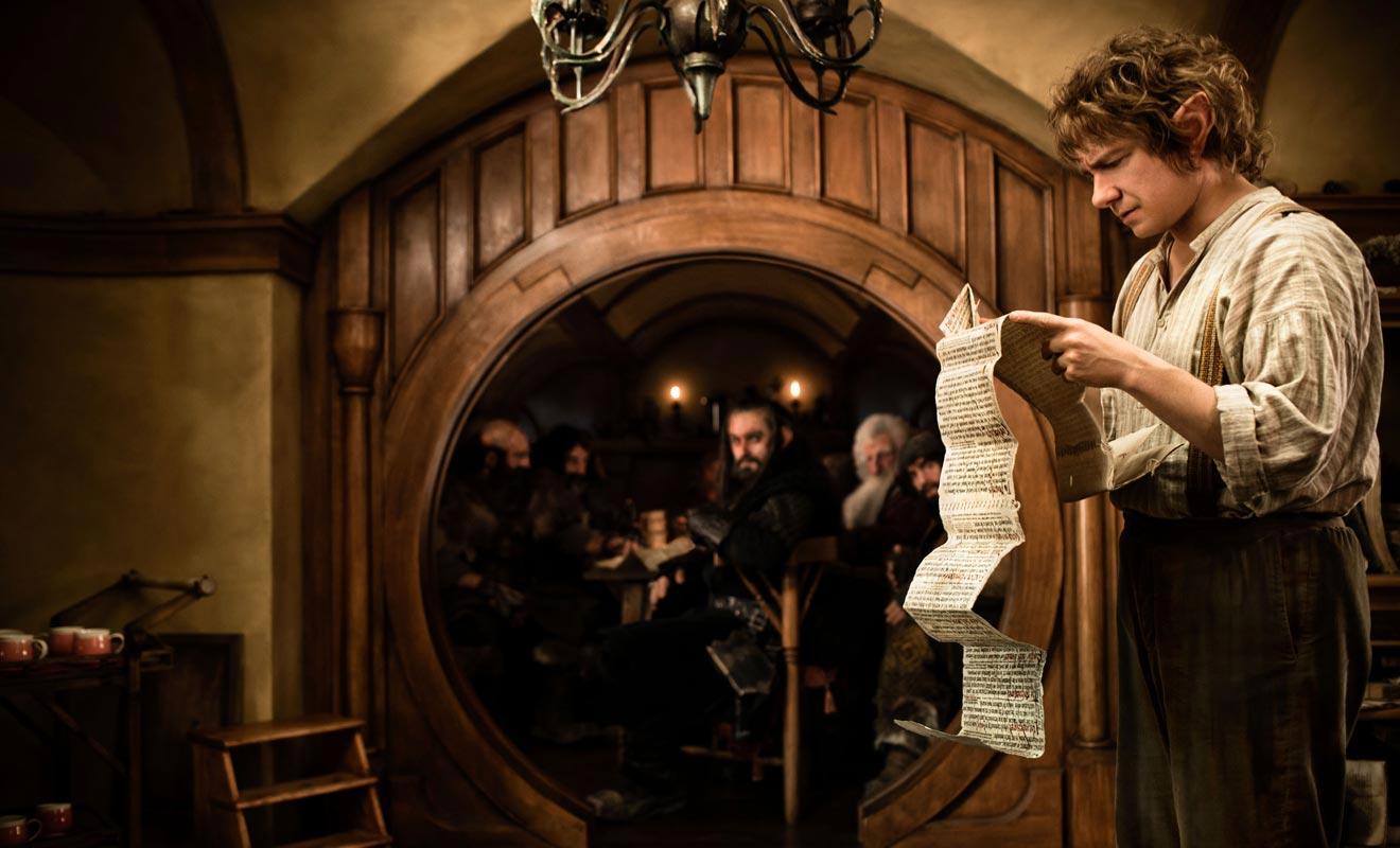 La trilogie du Seigneur des anneaux, puis celle du Hobbit ont été filmées en Nouvelle-Zélande. Le monde de Narnia et d'autres productions ont également été filmés dans le pays.