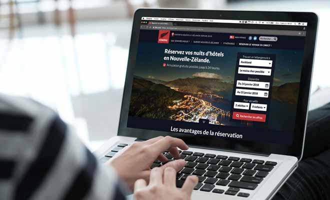 Kiwipal n'est pas une agence de voyages, mais un guide complet sur la destination pour vous aider à faire des économies.