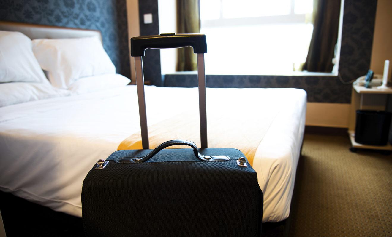 Même si vous avez la chance de voyager en première classe, le vol pour la Nouvelle-Zélande est assez fatigant et vous aurez besoin d'une bonne nuit de sommeil en arrivant pour récupérer.