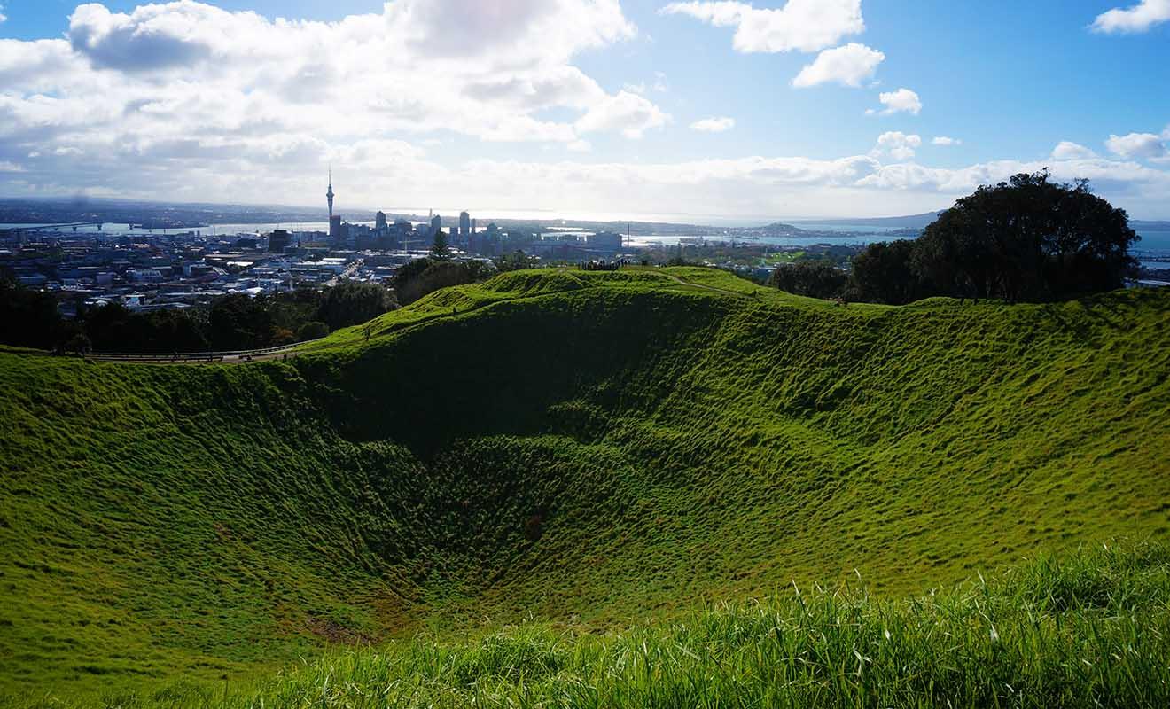 Auckland est incontournable quand on débute son Programme Vacances Travail, mais c'est une ville qu'il faut un peu apprivoiser.