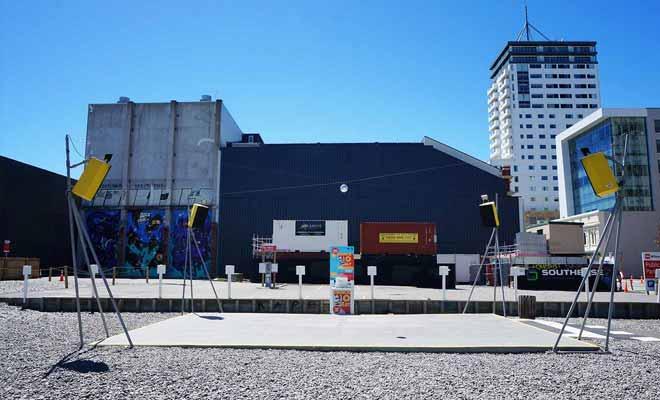 De nombreux Street Art ont été installés dans les rues par des associations, ce qui témoigne de la vitalité d'une population qui ne baisse pas les bras.