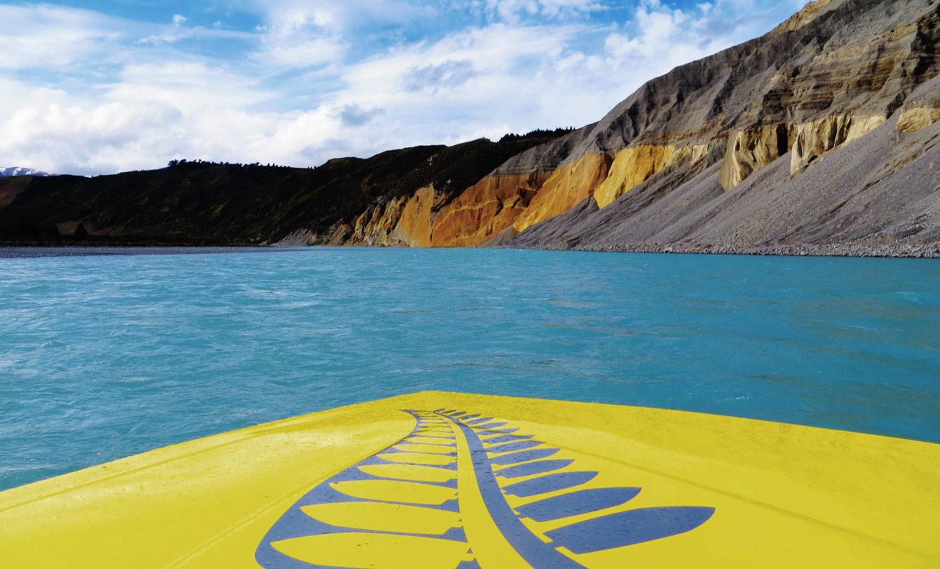 Wilkin River Jet ne propose pas encore de combo jetboat / randonnée comme son principal concurrent Wanaka River Journey. Mais la sortie sur les rivières de la région est déjà une vraie réussite.