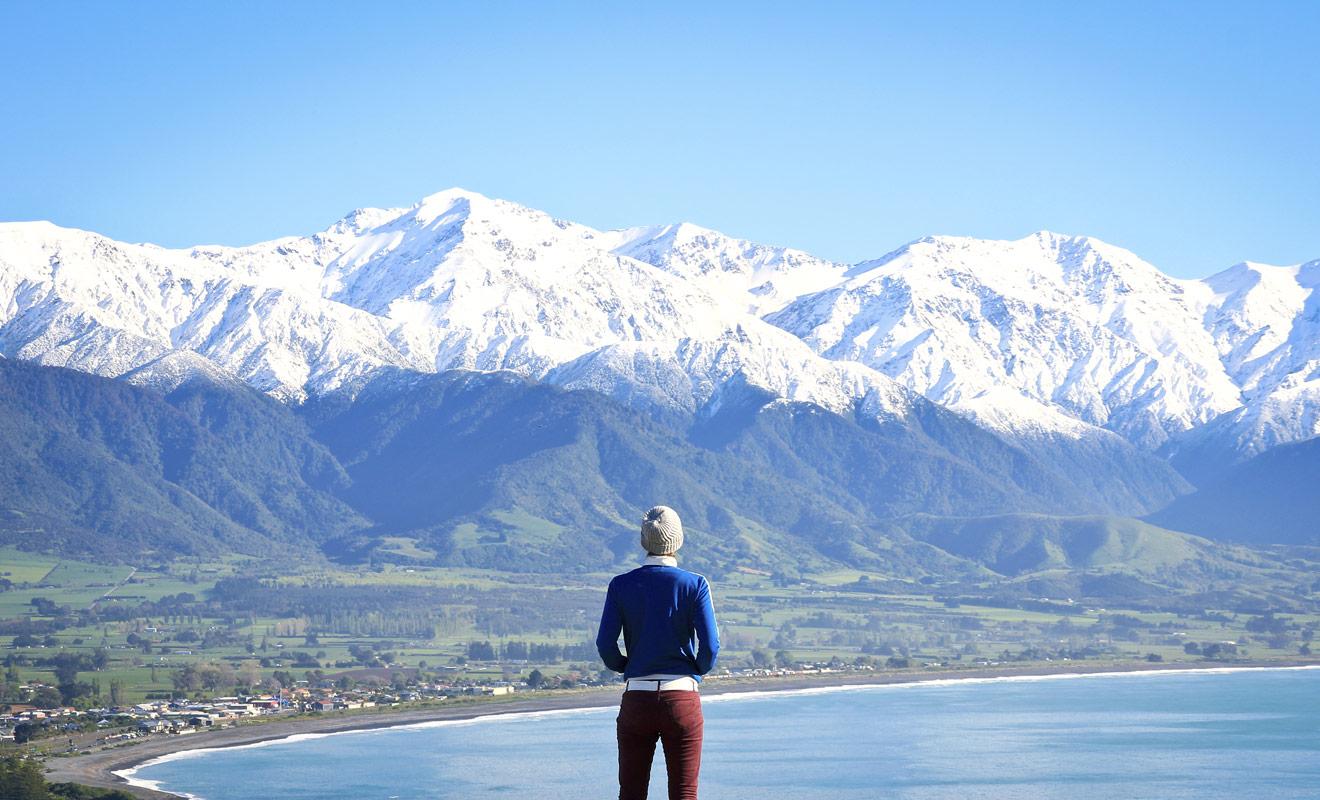 La proximité des montagnes et des plages permet d'alterner les sports de montagne et de plage dans une même journée, ce qui est normalement impossible dans la plupart des pays.