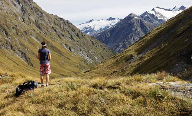 La Nouvelle-Zélande n'est pas un pays très peuplé, et malgré l'afflux de touristes en plus grand nombre chaque année, il est possible de continuer à profiter des paysages épiques en toute tranquillité.
