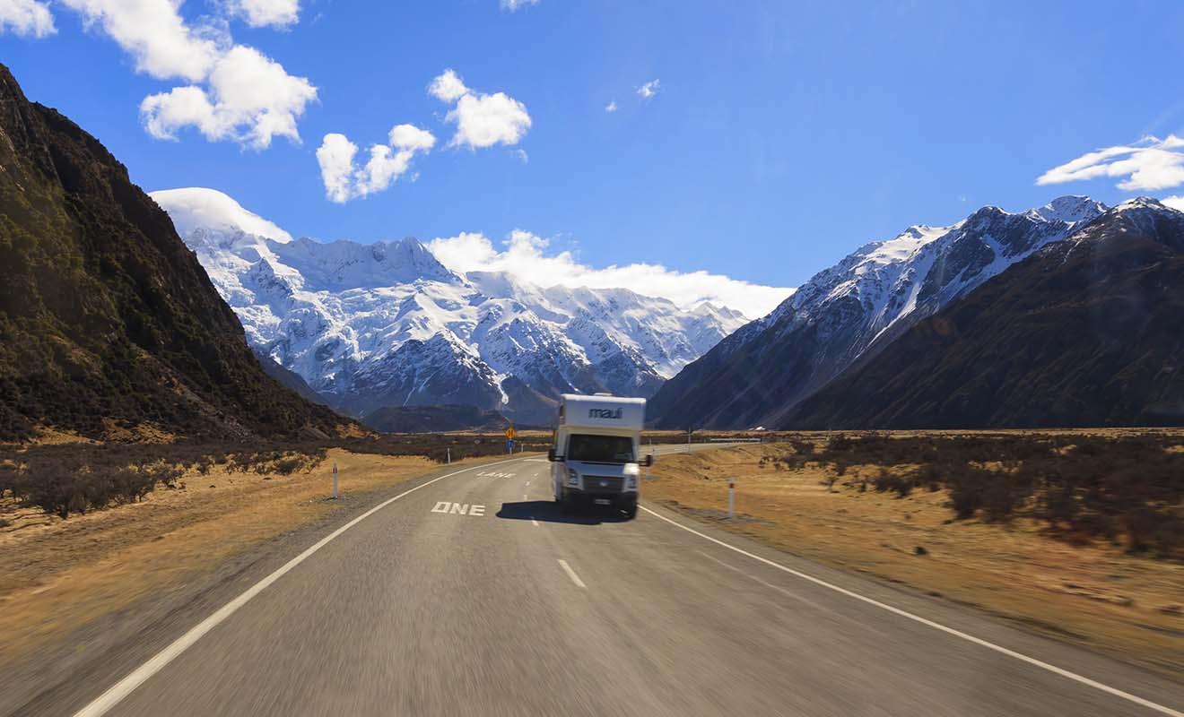 Kiwipal vous propose un comparateur pour louer un camping-car en Nouvelle-Zélande sans avoir besoin d'une agence de voyages.