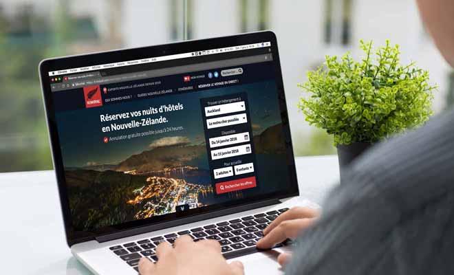 La spécialité de Kiwipal est de permettre aux voyageurs d'organiser des vacances en Nouvelle-Zélande sans payer des frais excessifs pour réserver véhicules et hôtels.
