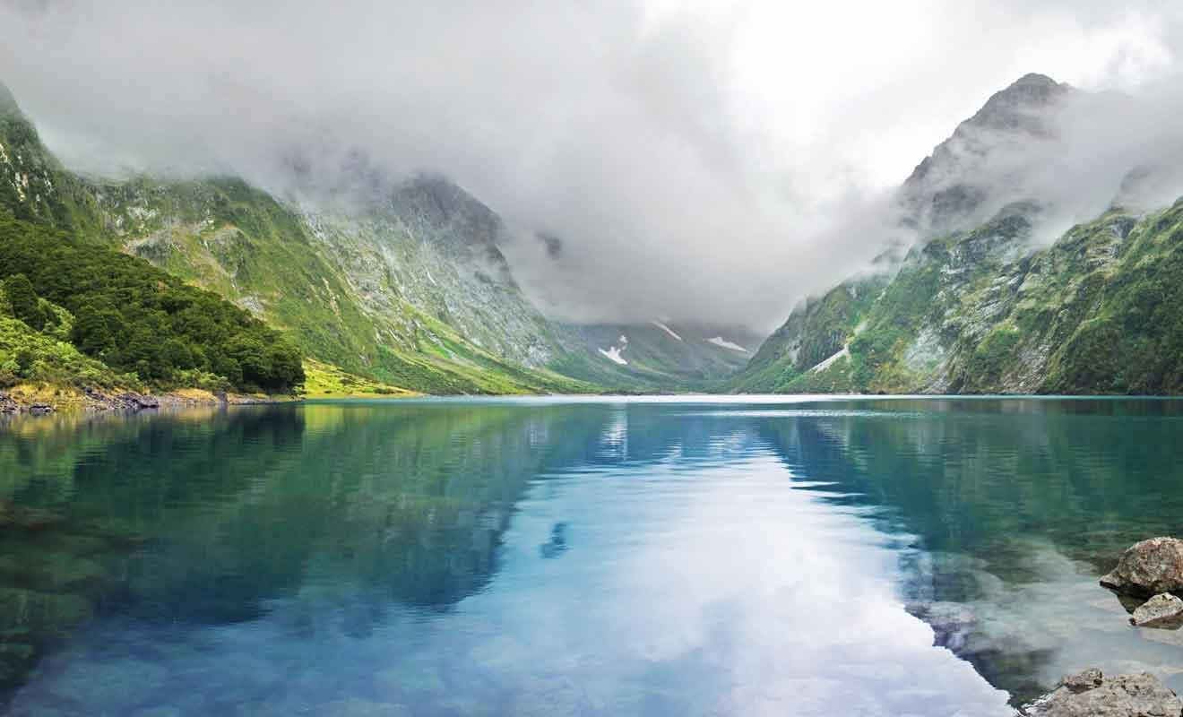 Nul besoin de se lancer dans une expédition sur plusieurs jours, car il existe aussi des excursions de quelques heures dans la région.