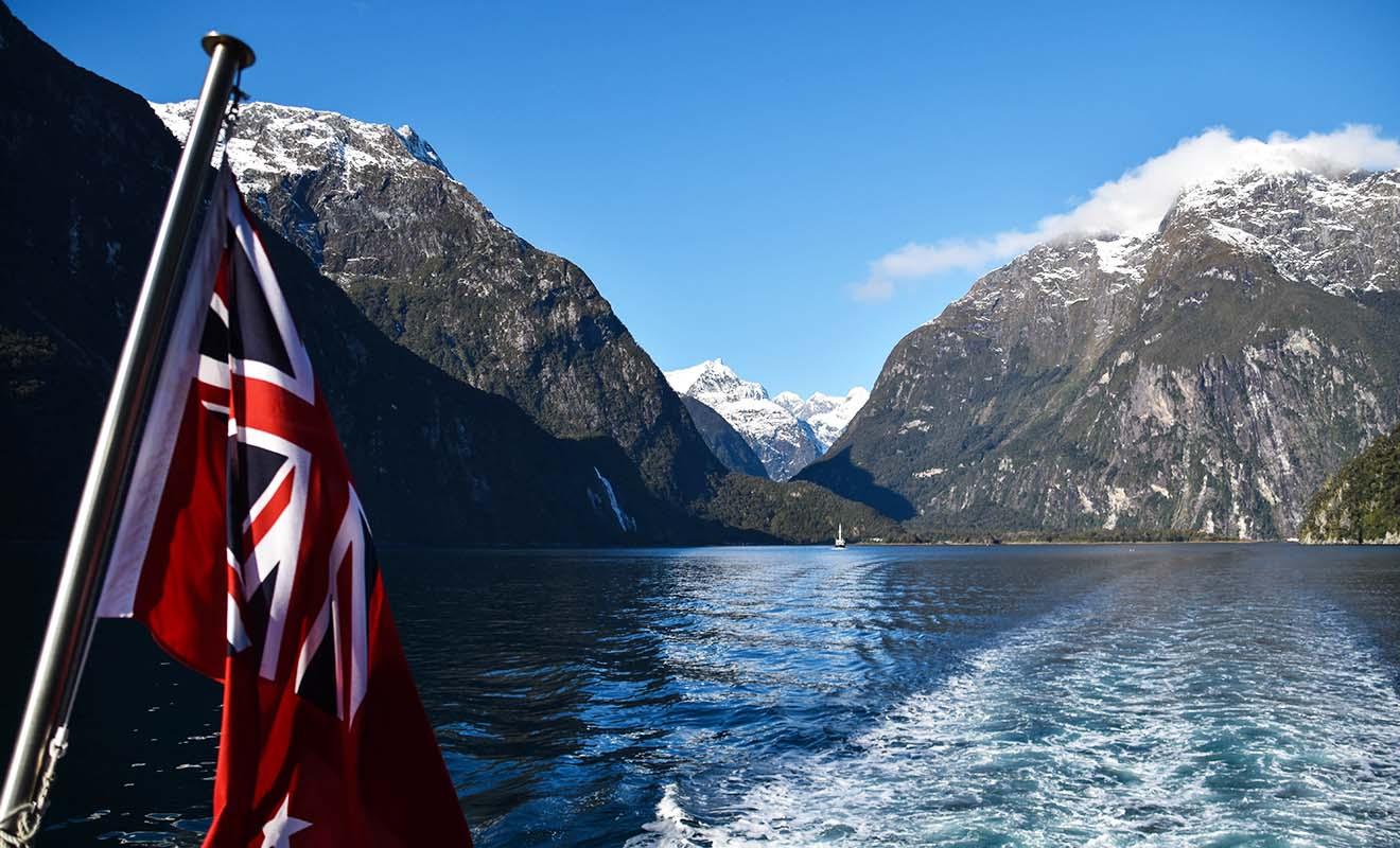 La colonisation de l'Australie comme de la Nouvelle-Zélande n'a pas fini de faire couler l'encre...