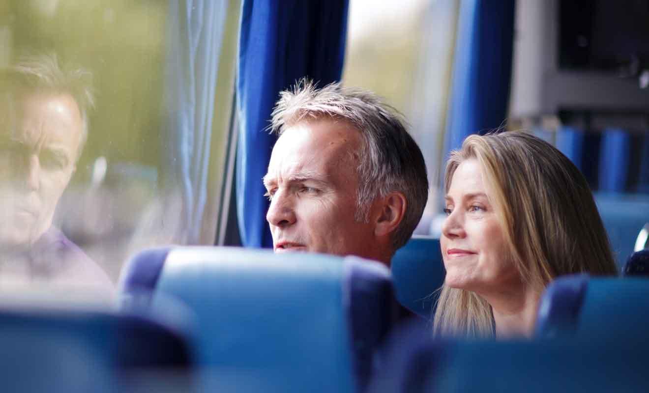 Toutefois, il vaut mieux éviter les voyages guidés en bus si vous aimez les sorties moins touristiques.