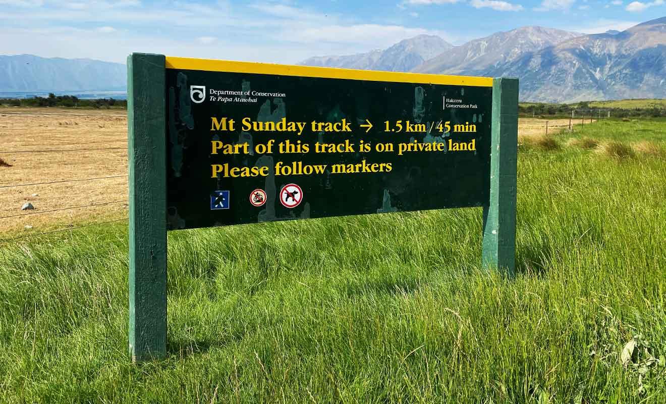 Les estimations de durée sont calculées pour prendre en compte des pauses sur le trajet.