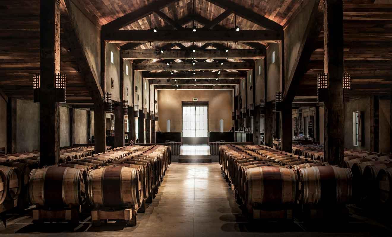 Vous pouvez participer à des dégustations au sein de la plupart des domaines viticoles.