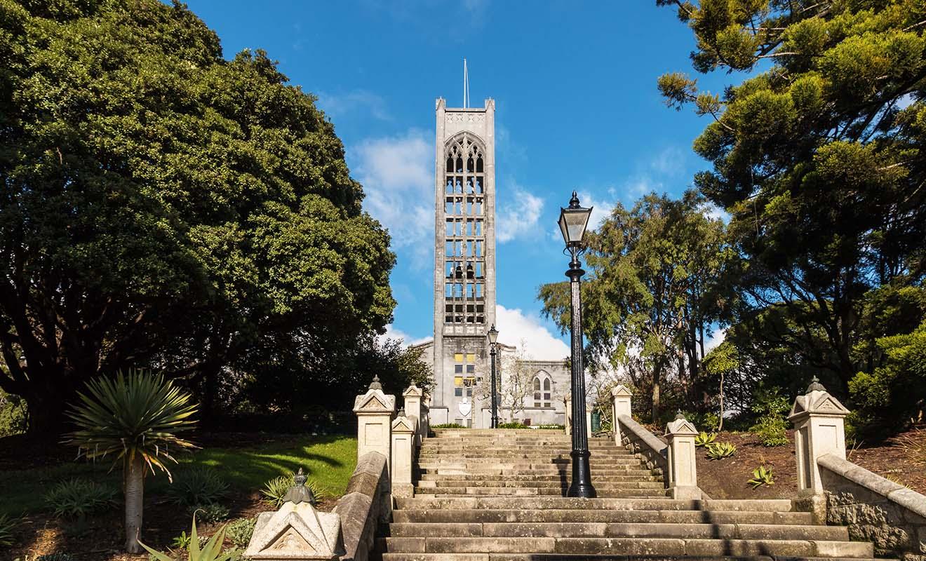 Nelson peut servir de camp de base si vous souhaitez explore le parc d'Abel Tasman, même si la ville demeure toute de même à 50 km du point de départ des randonnées.