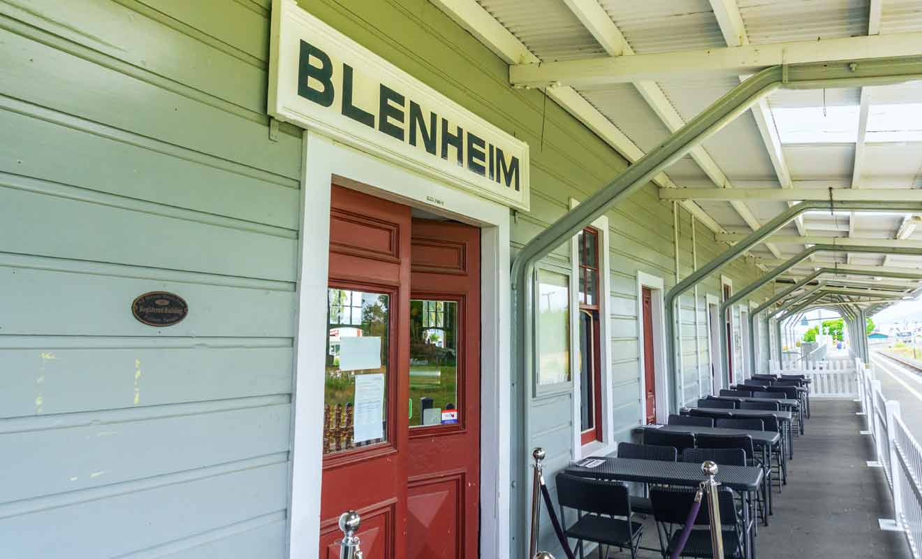 L'ère du train est révolue en Nouvelle-Zélande, et seules quelques lignes touristiques ont survécu.