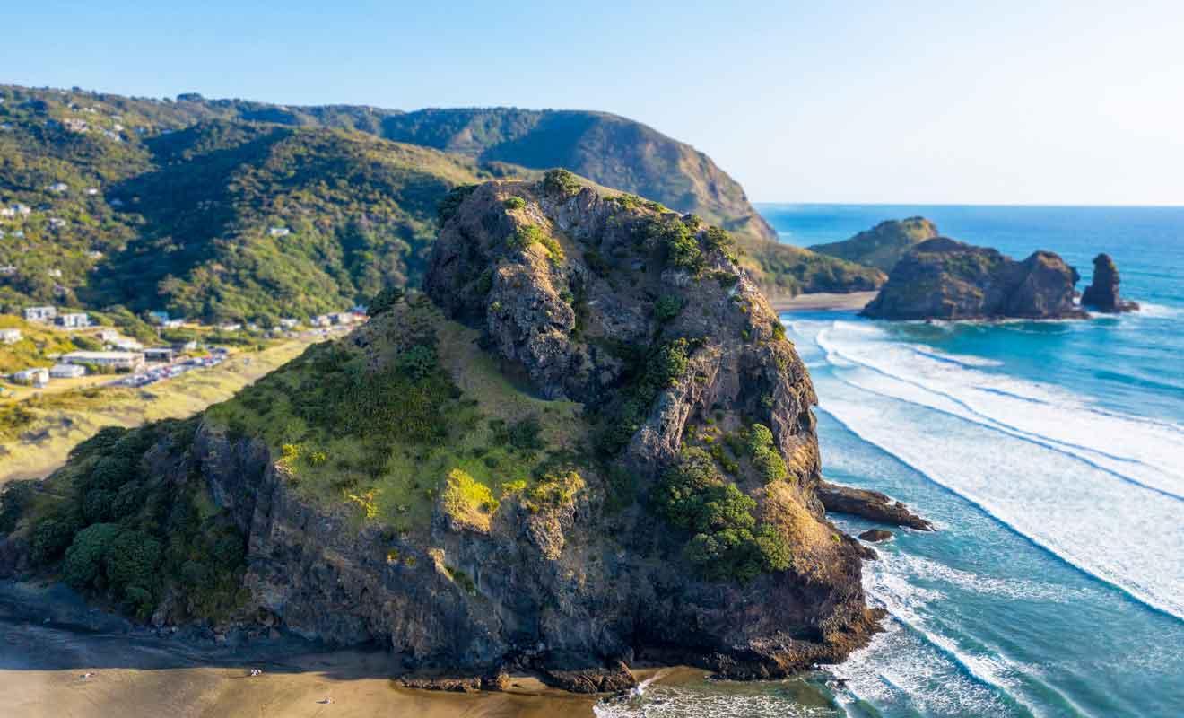 Des chutes de pierre ont rendu la randonnée trop dangereuse pour les touristes.