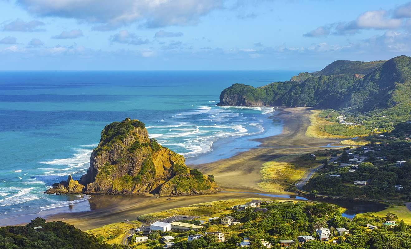 La Nouvelle-Zélande sera toujours là à votre réveil, alors prenez le temps de vous reposer avant de partir à l'aventure.