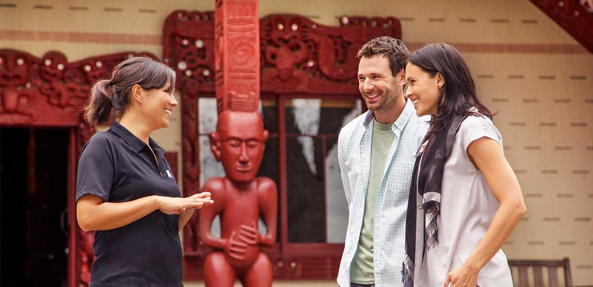 Maoris Warriors