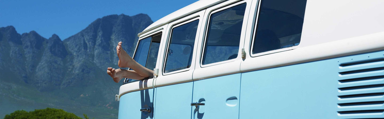 Voyagez bien assurés durant votre année en Nouvelle-Zélande.