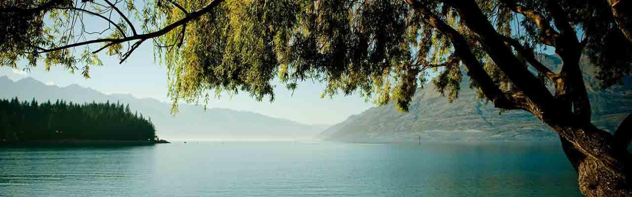 Le lac Wakatipu ressemble au célèbre Loch Ness.