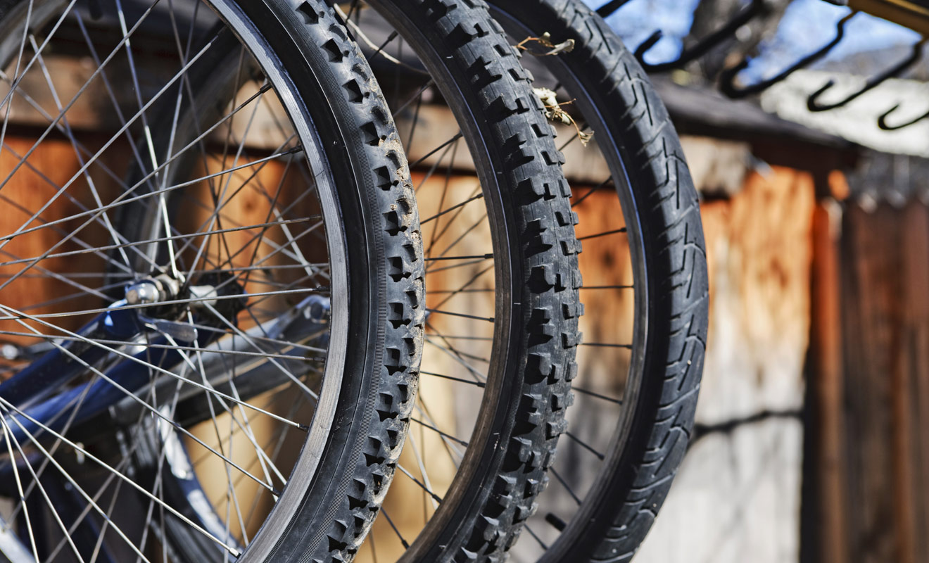 Pour choisir votre itinéraire en vélo, il est recommandé de demander une carte des pistes de la région dans les boutiques de location de vélo, ou dans les iCenter. On vous conseillera sur les itinéraires adaptés à votre niveau.