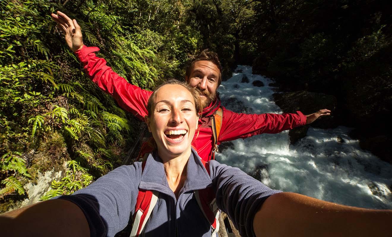 Si Kiwipal n'organise pas le voyage, nos guides sont en revanche disponibles pour répondre à toutes vos questions sur la destination.