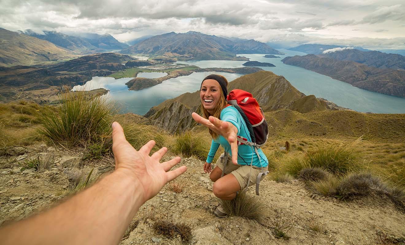 Kiwipal vous permet de réserver une voiture ou un camping-car pour visiter la Nouvelle-Zélande à votre rythme, hors des sentiers battus.