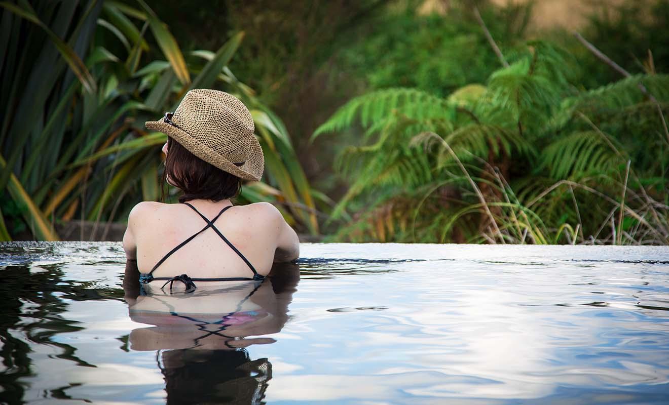 Si vous avez envie de passer vos vacances à ne rien faire, c'est votre droit le plus strict ! Personne n'a de leçons à vous donner en la matière.