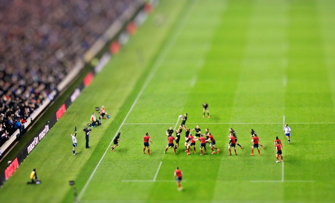 Entre les matchs de championnats, les rencontres de Super Rugby, le championship et les matchs amicaux des Allblacks, il y a de quoi faire une overdose de ballon ovale si l'on n'est pas un mordu de rugby.