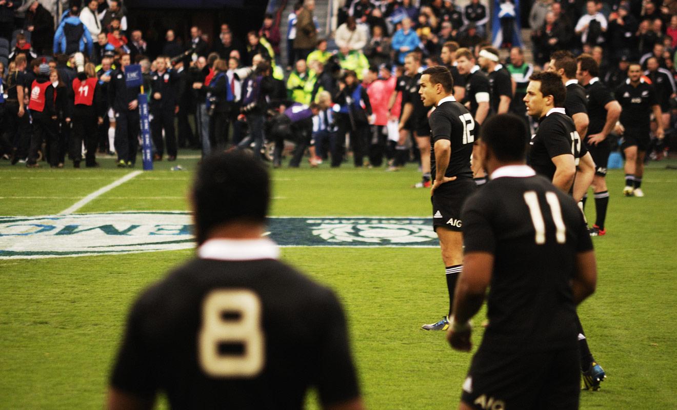 Les avis divergent, mais le Rugby Championship qui oppose les équipes nationales de Nouvelle-Zélande, d'Australie, d'Afrique du Sud et d'Argentine fait assurément partit des grandes compétitions internationales.