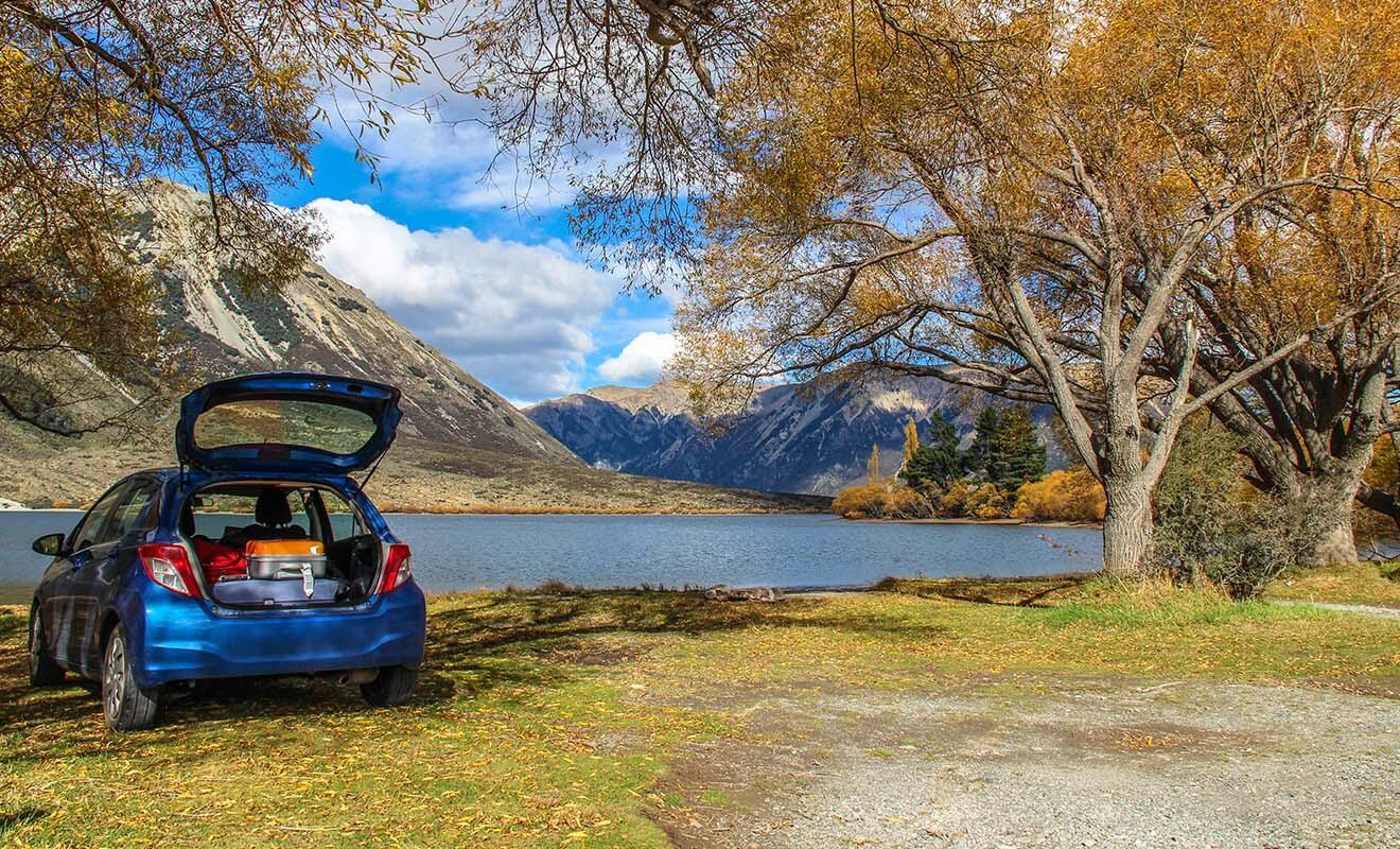 Le chauffage est surtout important dans les campings-cars ou l'on dort et se douche.