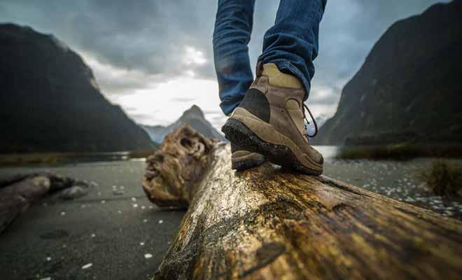 Une mauvaise chute en randonnée peut vous coûter une fortune si vous n'êtes pas assuré ! Ne jouez pas avec votre santé !