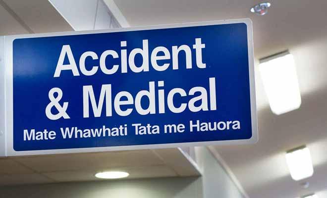 Quand on connait le prix d'une journée d'hospitalisation, on comprend mieux pourquoi il faut s'assurer avant le départ.