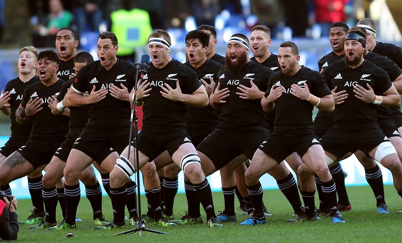 Avec les All blacks, les tremblements de terre font un peu partie de l'imagerie populaire de la Nouvelle-Zélande.