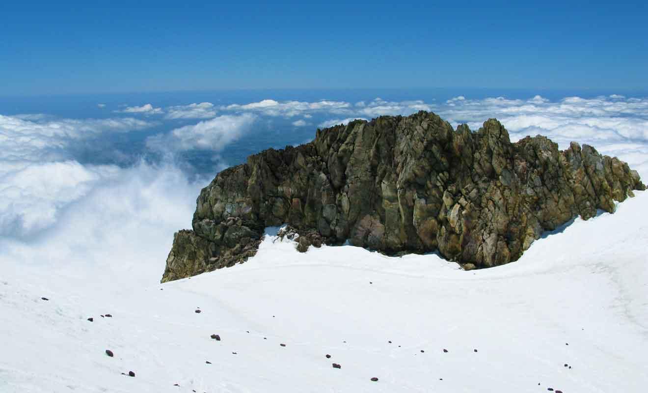 Évitez de marcher au centre du cratère qui demeure sacré dans la tradition maorie.