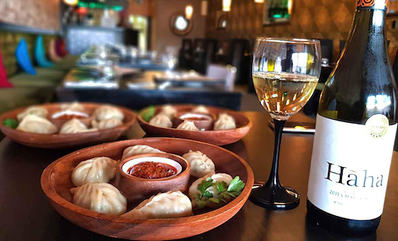 Taupō compte de nombreux restaurants indiens, mais le malabar est celui qui offre la cuisine la plus raffinée.