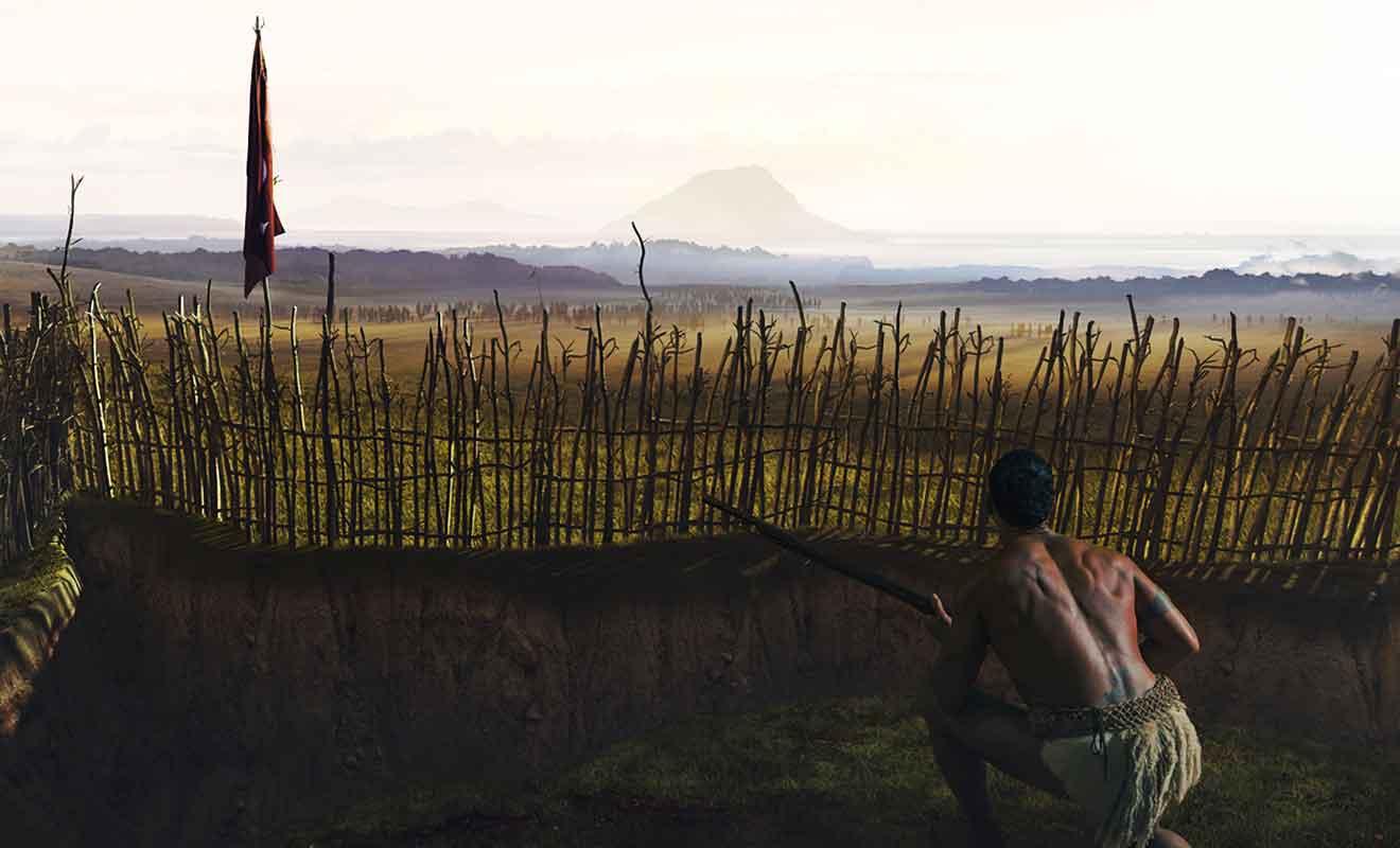 La bataille de Gate Pā fut remportée par les Maoris à la surprise générale, car ils étaient en nette infériorité numérique et moins bien armés que les Anglais.