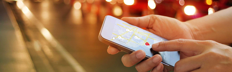 Utilisez votre propre smartphone durant vos vacances grâce aux cartes sims prépayées de Vodafone, 2degrees ou Spark.