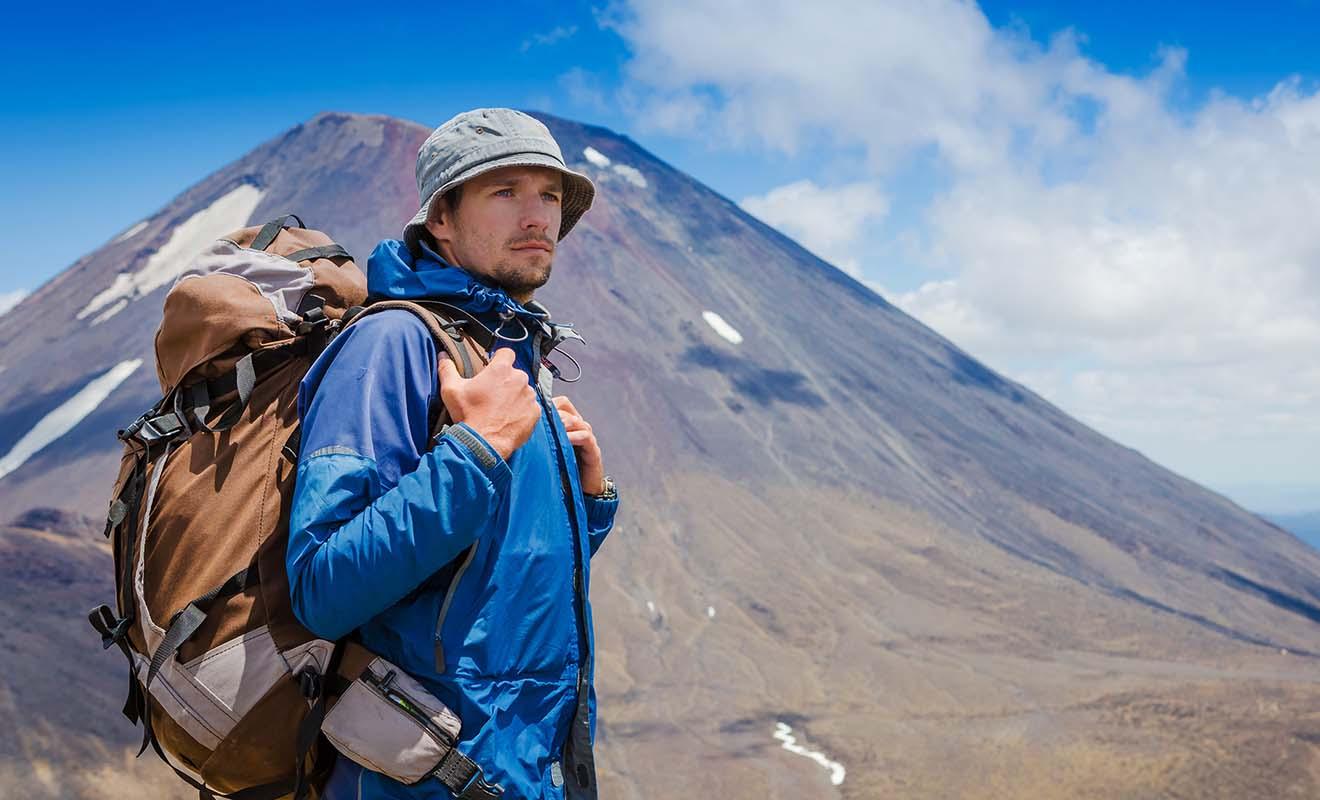 Manawatu-Wanganui comporte un grand nombre de randonnées pour tous les niveaux, il suffit de faire son choix !