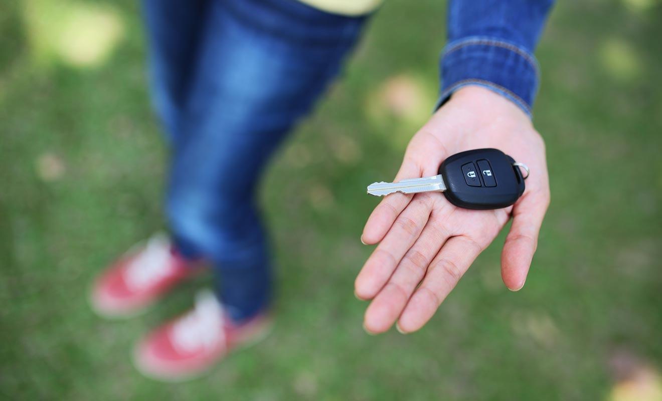 Si vous avez besoin d'une voiture au quotidien, il est plus intéressant d'acheter un véhicule plutôt que de le louer.