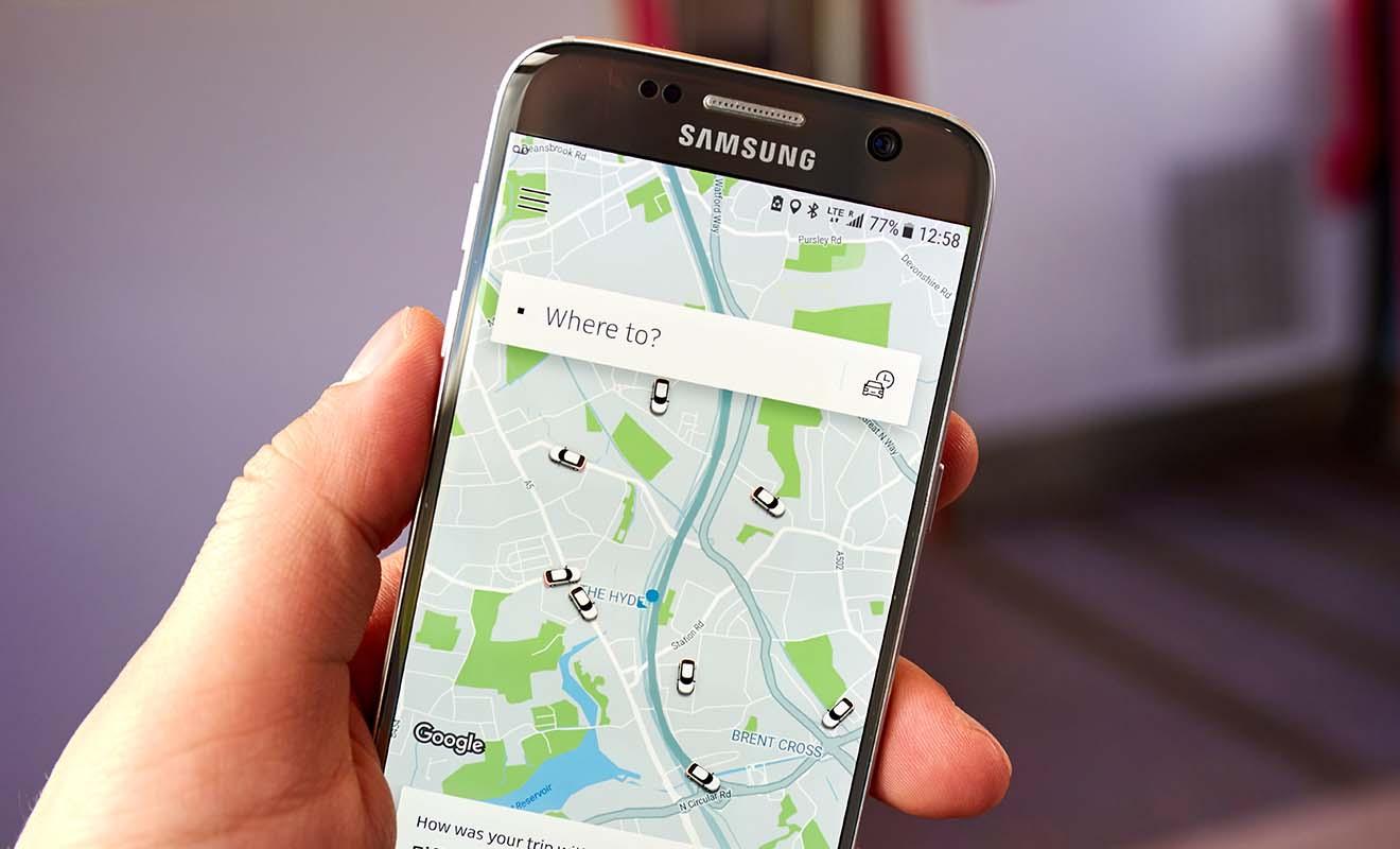 Vous pourrez utiliser Uber en Nouvelle-Zélande si vous disposez d'une carte SIM prépayée de type Vodafone ou Spark.