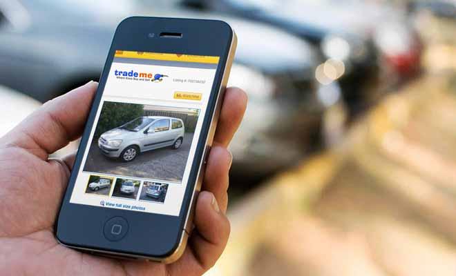 Déposer une annonce sur un site d'annonce automobile ne coûte que quelques dollars et augmente vos chances de trouver un acheteur.