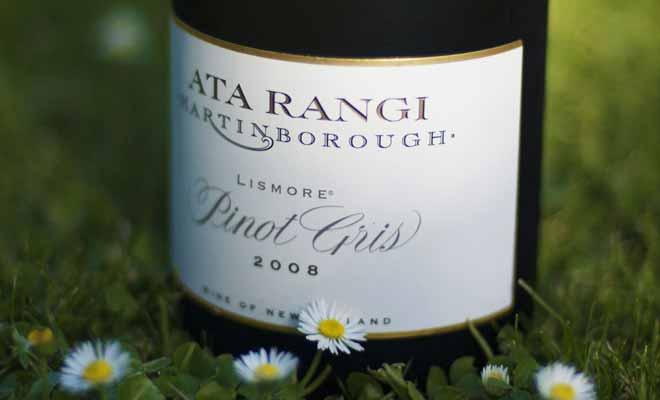 Le pinot gris est un vin blanc dont la popularité est grande dans le pays. Ne manquez pas une occasion de le goûter durant votre séjour.