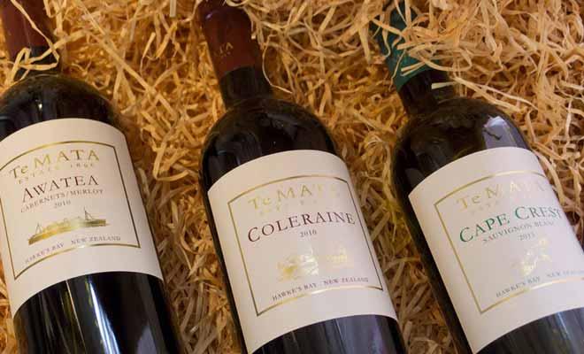 Cabernet Sauvignon et Merlot sont de bons vins rouges, mais ce ne sont pas les meilleurs de Nouvelle-Zélande. Donnez-leur une chance pour vous faire une idée.
