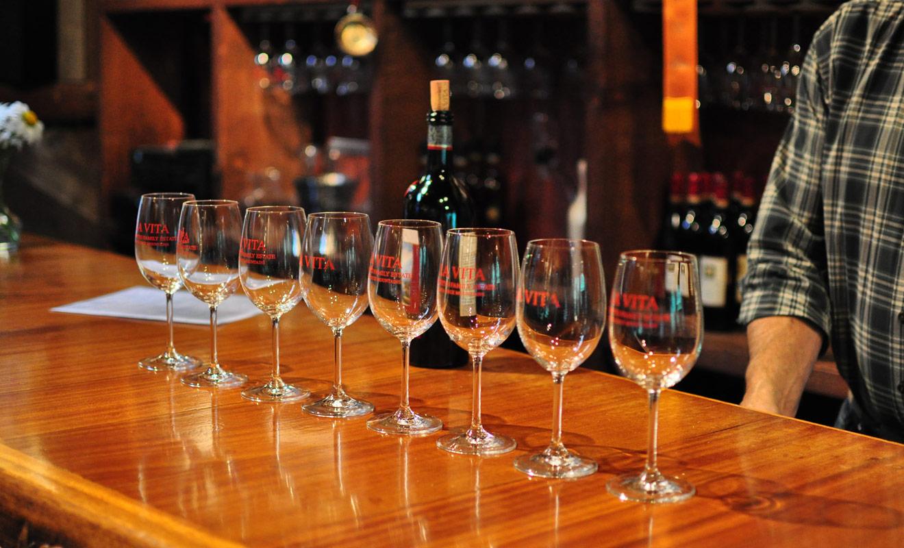 Le meilleur vin de l'Otago est sans conteste son délicieux Pinot noir (notamment celui produit à Rippon Vineyard près de Wanaka. Cela tombe bien, car le pinot noir est le deuxième meilleur vin du pays (après le sauvignon blanc).