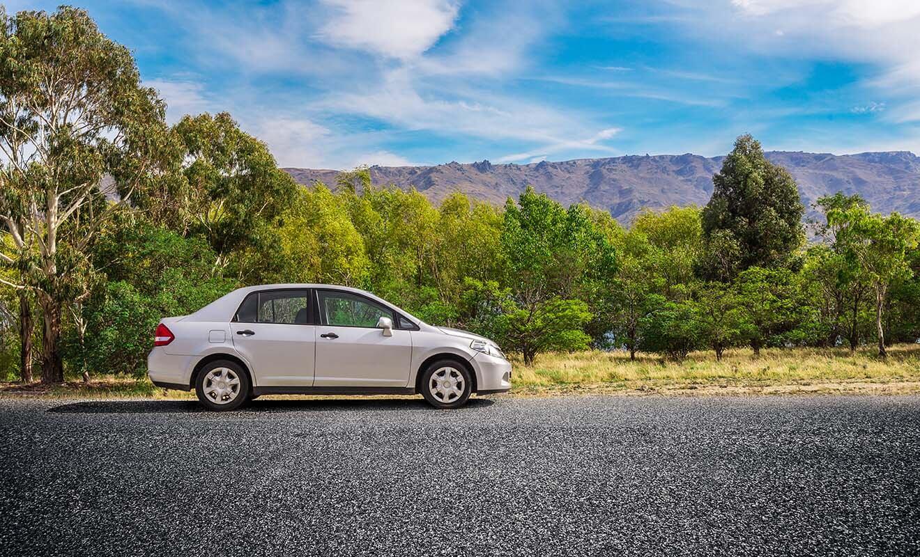 Prendre le volant d'une voiture est forcément plus facile que de conduire un gros camping-car !